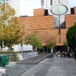SF Museum of Modern Art