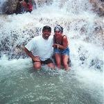 Bilde fra Cool Runnings Catamaran Cruises Jamaica