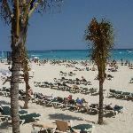 Playa del Riu Yucatan