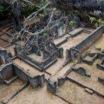 Gedi Ruins, Malindi