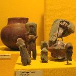 Museum in Salango