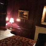Sir James Bateman room, 1st floor