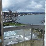 View - Laurel wing room