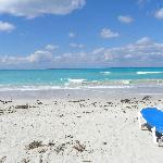 plage sublime