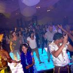 Evening Show (Disco Night) At the Grand Caribe Real