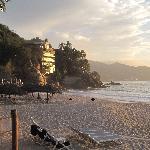 Dreams PV Beach - Facing South