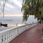 Qionghai Hotel waterfront park, Xichang