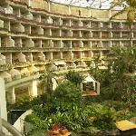 Hotel Inside view