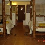 Superior rooms at Kole Kole- Twin