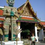 Bangkok - Gran Palace
