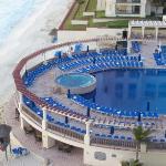 Bilde fra Marriott Cancun Resort