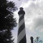 Bilde fra St. Augustine Lighthouse & Maritime Museum