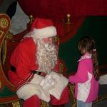 """""""I still believe in Santa"""""""