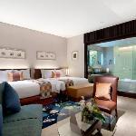 Executive Plus - Queen Room