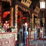 Temple of Literature - Hanoi