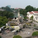 Military History Museum - Hanoi