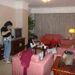 Photo de Jinye Hotel
