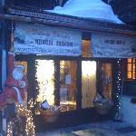 Grimentz Village Shops