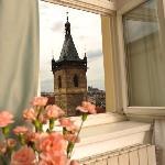 Hotel Praga 1 Prague Praga1 Hotel