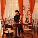 Hotel Galileo Lobby Bar