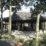 Another Pavillion in the Humble Administrator's Garden
