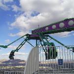 ride @stratosphere Insanity