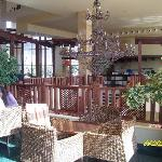 Lobby Bar at The Jandia Mar