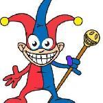 Meet our little mascot...SENOR JINGLES!