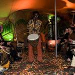 We offer African Drumming Lessons