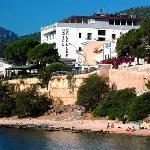 Hotel Cala Luna