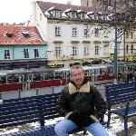 Easy tram travel