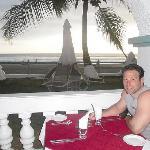Dinner at the Hotel Restaurant