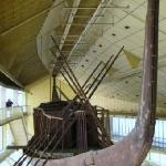 The Solar Boat
