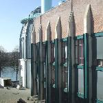 Bonnefantenmuseum von Innen gesehen