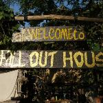 welcome to chill out house