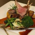 NZ Lamb