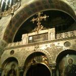 Bilde fra Alexander Nevski Kirke