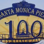 Los Angeles / Kalifornien: Santa Monica