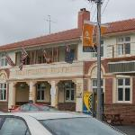 Ranfurly Hotel, Ranfurly, Central Otago, New Zealand