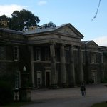 On Sunday we went to Mount Stewart House and Gardens