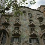 Bilde fra Casa Batllo