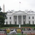 The Obama's home