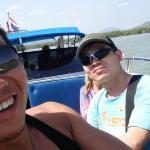 Bilde fra Phang Nga Bay