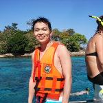 Bilde fra Coral Island