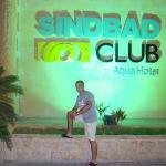 Bilde fra Sindbad Club
