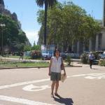 Plaza de Mayo (otro ángulo)