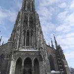La catedral mas alta de alemania (o del mundo?)