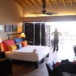 Our loft