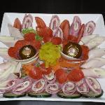 antipasto insalata