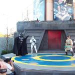 Star Wars Trading Academy